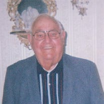 Bernie Charlton