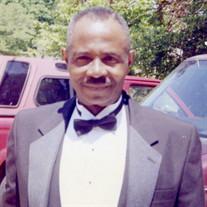 Mr. P. Q. Boazman