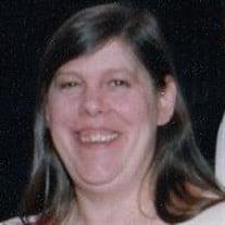 Debbie Marie (nee LaFever) Darracott