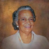 Rosa B. West