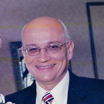 Victor Hazy Jr.