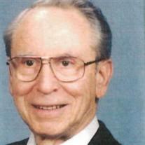 Dr. Max L. Smith