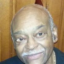 Norman John Johnson Jr.