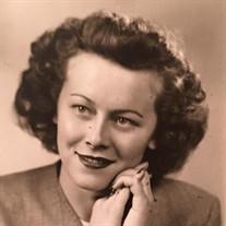 Sally Lou Sefrit