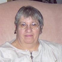 Elaine Forgie