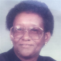 Waudine Barnes Owens