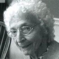Lillian D. Kiernan