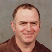 Delbert Baker