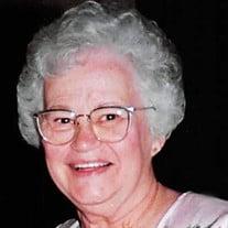 Pauline Laurenne Noella (Baillargeon) Cote