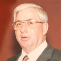 Donald Totten