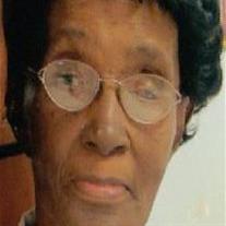 Laura Martha Johnson