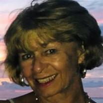 """Cynthia """"Cindy"""" Jane Cosmos"""