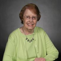 Patricia Anne Quinn
