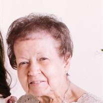Wanda Louise Adams