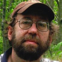 Michael David Wilson