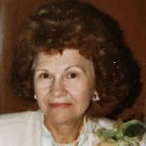 Gladys Corene Keeton