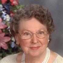 Clara D. Zaring