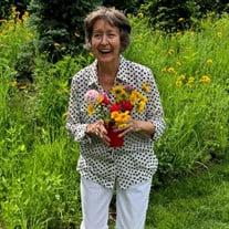 Judy Carol GEORGE