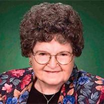 Natalie Kathleen Muriel Schulz