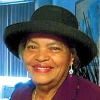 Dr. Dorothy Holley-Turner