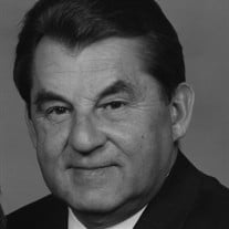 Ralph F. Setterlin Jr.