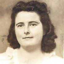 Inez McGee