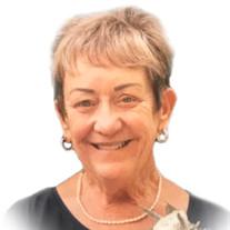 Jolene Anderson Mitton