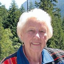 Wilma W. Osterhoff