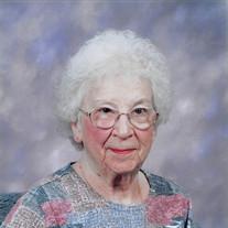 "Dorothy ""Aunt Betty"" Perman"