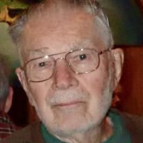 Gene Zirkel