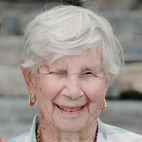 Geraldine Louise Bell
