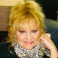Joyce Hebert Liuzza