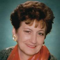 Martha Woods Davis