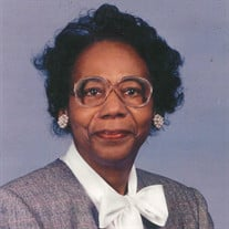 Minnie Watson Hooper