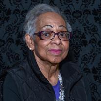 Doris E. Watson