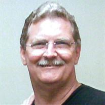 Timothy Eugene Morris
