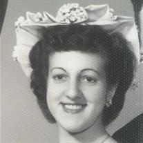 Marie A. Simonetti