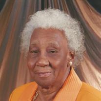 Mrs. Dorothy  Lundy