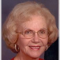Mary Watts Hucks