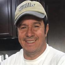 Carlos  Romeo Muñoz II