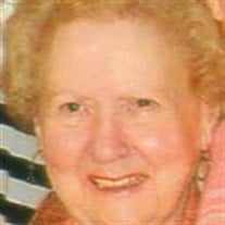 Carol Ruth Kidwell