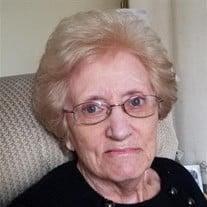Barbara  Jean  Rhodes