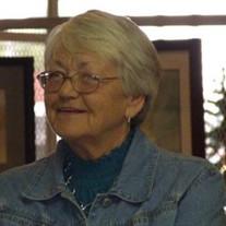 Janet Carol King