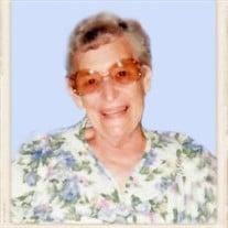 Ms. Iris Hilda Acosta Taylor