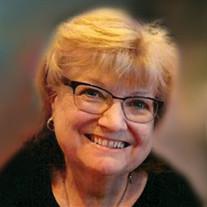 Joanie Bittner Wright