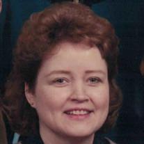 Brenda Priar