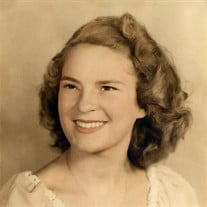Mrs. Irene Ramona Seward