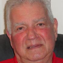 Paul R Hemsing