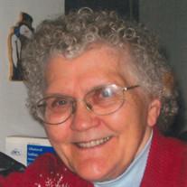 Mary A. Hawley