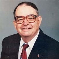 Harold Dean Whitehead